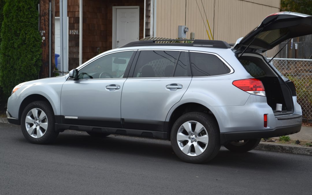 DiminishedValue.net Reviews – Oregon Diminished Value Subaru Outback