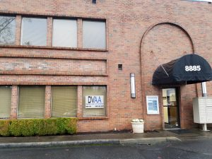 Diminished value auto appraisers DVAA office in Portland, Oregon
